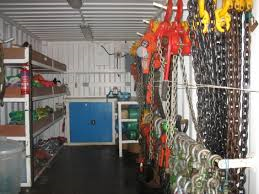 Lifting & Inspection Equipment LOLER Services & Surveys (Lifting Operations and Lifting Equipment Regulations)